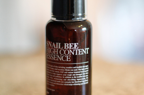 Benton snail bee high content essence