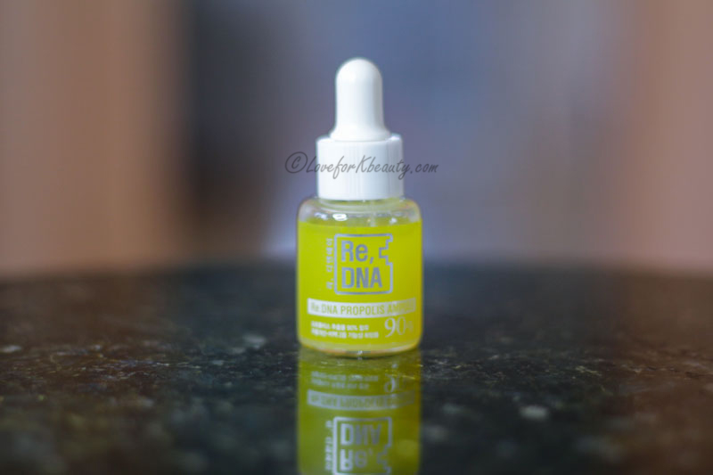 Daycell Re DNA Propolis ampoule