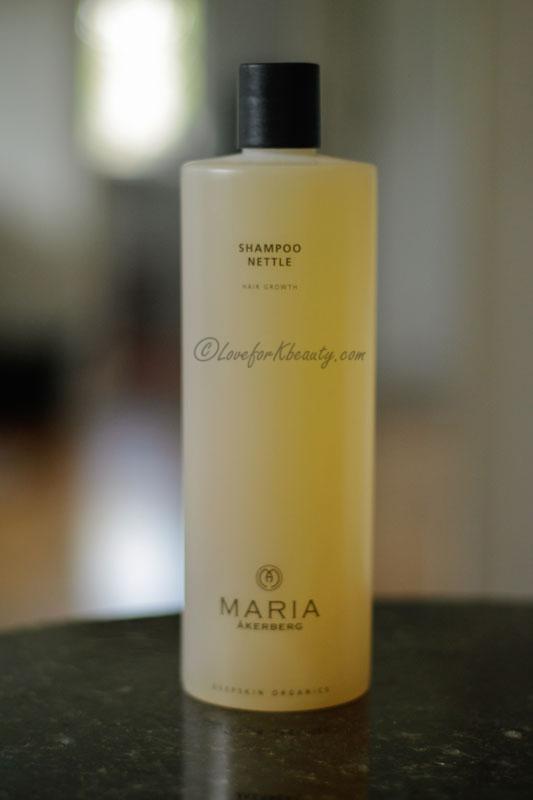 Maria Åkerberg Shampoo Nettle
