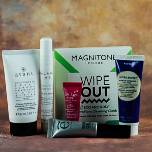 Lookfantastic box May 2020